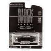 Black Bandit Collection Die Cast Car